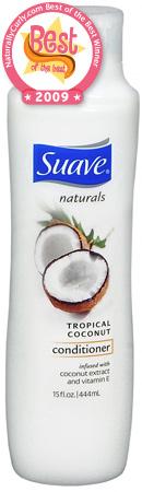 Tropical Coconut Conditioner