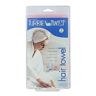 Turbie Twist Towel Hair Wrap