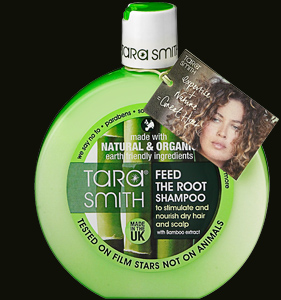 Feed the Root Shampoo