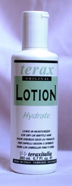 Lotion Hydrate