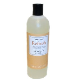 Refresh Citrus Shampoo with Vitamin C