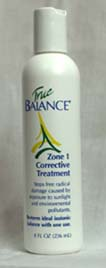 Zone 1 Corrective Treatment