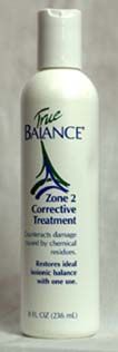 Zone 2 Corrective Treatment
