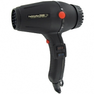 Turbo Power TwinTurbo 3500 Ceramic and Ionic Hair Dryer