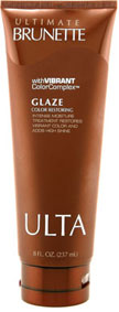 Ultimate Brunette Color Restoring Glaze with Vibrant ColorComplex