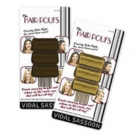 Vidal Sassoon Hair Poufs