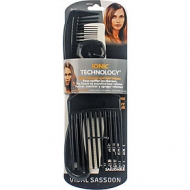 Vidal Sassoon Wide tooth Pik Grooming Finishing Comb