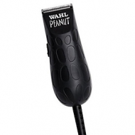 Wahl Prof Peanut Shaped Clippers (Black)