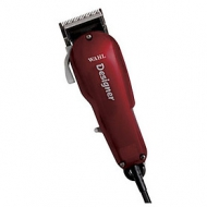WAHL Professional Designer Clipper for Variable Taper & Texture