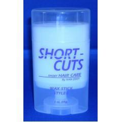Short Cuts Wax Stick Styler