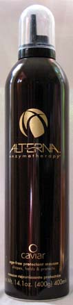 Alterna Caviar Age-Free Protectant Mousse