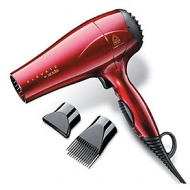 Elevate 80405 Professional Lightweight Tourmaline Ceramic Ionic 1875 Watt Hair Dryer