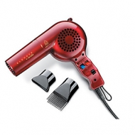 Elevate Tourmaline Ionic Ceramic 1600W Hair Dryer