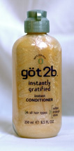 Instantly Gratified Conditioner