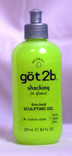 Shocking Sculpting Gel