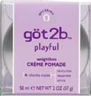 Playful Creme Pomade