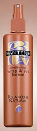 Relaxed & Natural Conditioning Wrap & Set Lotion