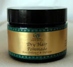 Dry Hair Pommade