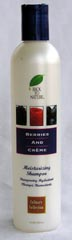 Berries and Creme Moisturizing Shampoo
