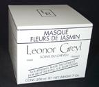 Masque Fleurs De Jasmin