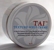Texture Whip Creme