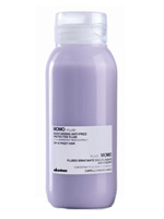 Momo Moisturizing Anti-Frizz Protective Fluid, Dry and Frizzy Hair