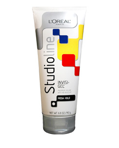 Studio Line Invisi-Gel
