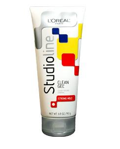 Studio Line Clean Gel