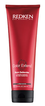 Color Extend Rich Defender