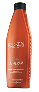 UV Rescue After Sun Shampoo