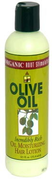 Olive Oil Incredibly Rich Moisturizing Hair Lotion