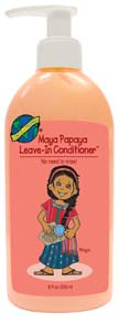Maya Papaya Leave-In Conditioner
