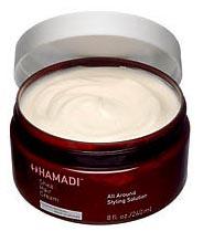Shea Hair Cream