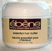 Essential Hair Butter