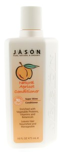 Natural Apricot Conditioner