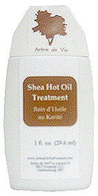 Shea Hot Oil Treatment