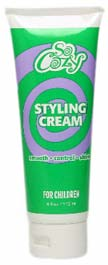 Kooky Kiwi Styling Cream