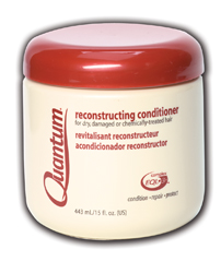 Quantum Reconstructing Conditioner