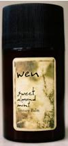Sweet Almond Mint Texture Balm