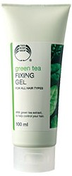 Green Tea Hair Fixing Gel