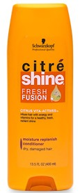 Fresh Fusion Moisture Replenish Conditioner, Dry/Damaged Hair