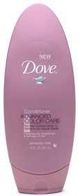 Advanced Color Care Conditioner for Darkened Hair