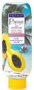 Papaya and Awapuhi High Tide Volume Conditioner