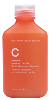 C-System Moisture Complex for Conditioning & Detangling