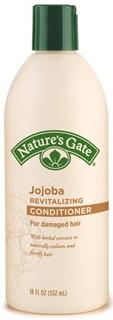 Jojoba Revitalizing Conditioner for Damaged Hair