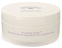Advanced Care In Living Color Nourishing Hair Masque for Color-Treated Hair