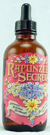 Rapunzel's Secret Oil