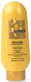 Expressions Color Enhancing Conditioner, Butternut to Honey