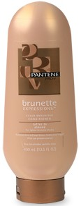 Expressions Color Enhancing Conditioner, Toffee to Almond