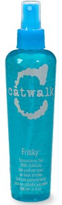 Catwalk Frisky Scrunching Gel with Attitude